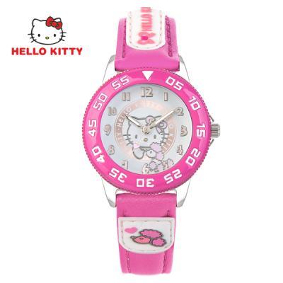 [Hello Kitty] 헬로키티 HK008-C 아동용시계 본사 정품