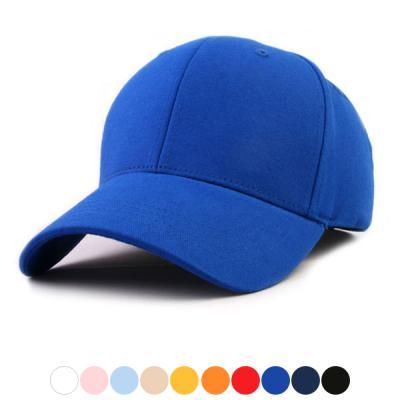 [디꾸보]컬러플 6각 볼캡 야구모자 DCH-HN372