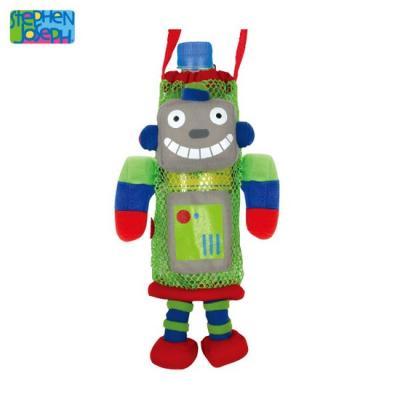 물병가방 - 로봇