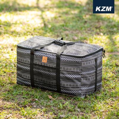[카즈미] 캠핑가방 130L (블랙) K20T3B003