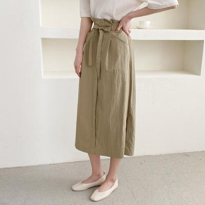Noel Lady Long Skirt