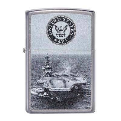 ZIPPO 라이터 49319 U.S. Navy®