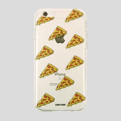 [어프어프] 젤리케이스 Slice pizza