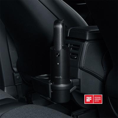 샤오미 차량용 청소기+가정용 충전기+헤파필터 세트
