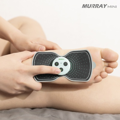머레이 미니 저주파 마사지기 YT-MiniPad300