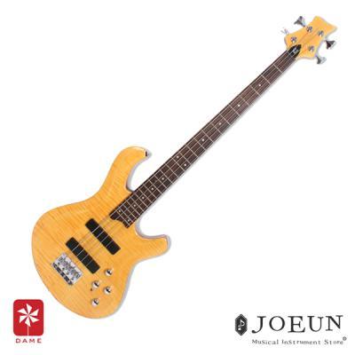 [데임] 베이스 기타 FALL & PAUL 250 폴앤폴-250 VGNT