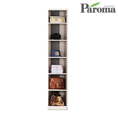 파로마 라라 드레스룸 400 선반 옷장