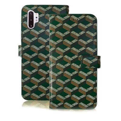 패턴 루아 다이어리케이스(갤럭시A71 5G)