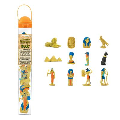 699304 고대이집트 피규어 튜브
