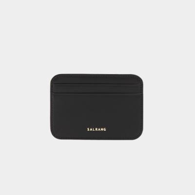 Dijon 101R mini Card Wallet black 디종 미니 카드 월렛 블랙