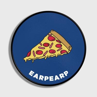 [어프어프] 스마트톡 Pizza-blue