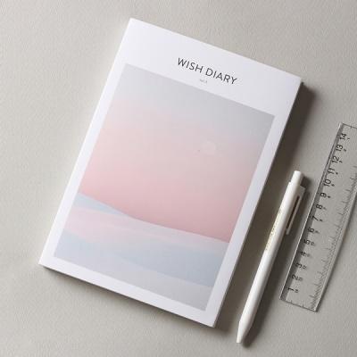 (2020 날짜형) Wish diary ver.5