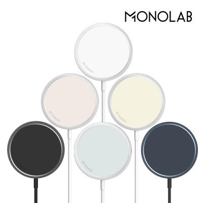 모노랩 아이폰 맥세이프 충전기 애플 아이폰12