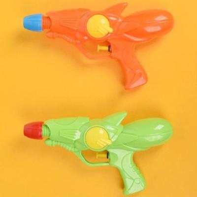 스페이스물총