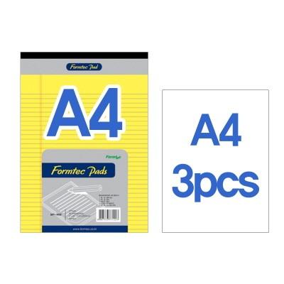 Formtec Pads/NP-4132