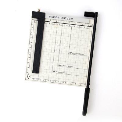 사무 가정 용 종이 서류 작두 문서 제단 재단 기 A4
