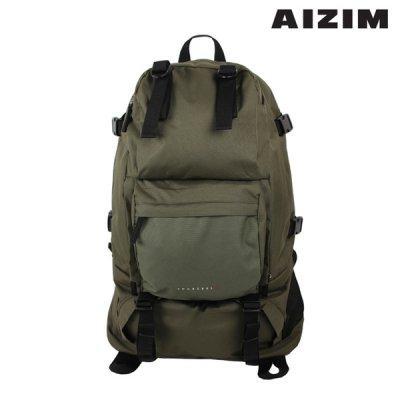 AIZIM 백패커 트래블 백팩 해외여행 큰가방 ASK008MKH