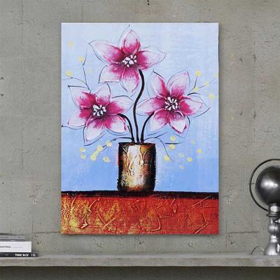 Home gallery CANVAS Oil Painting 정물 그림액자