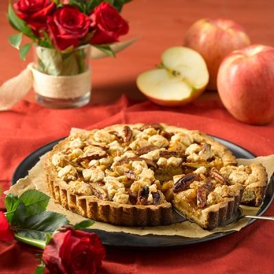 피나포레 애플 크럼블 파이 만들기 베이킹 키트