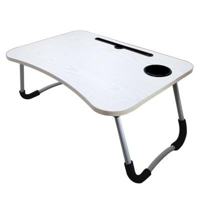 미니테이블 자취식탁 접이식테이블 W형 베드트레이