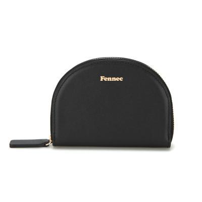 Fennec Halfmoon Pocket 하프문 포켓 001 Black