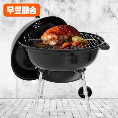 [STOVEY] 스토비 S570 BBQ그릴 (G-CN그릴-02)