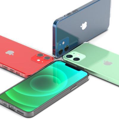 아이폰12/아이폰12프로 케이스 하이브리드퓨어프로