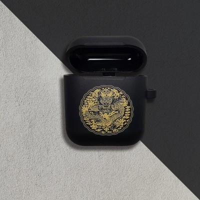 전통 문양 곤룡포를 담은 두번째 에어팟 케이스