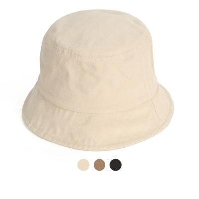 [디꾸보]코튼 미니 버킷햇 벙거지 모자 AC677