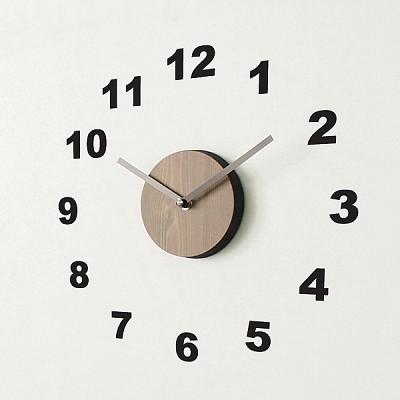 THE BASIC CLOCK [못박기X] [unminuto]