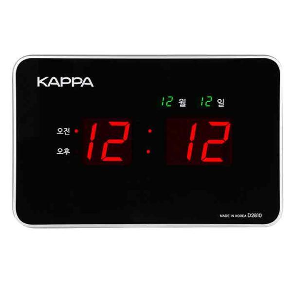 디지털 벽시계 SKD2810  전자벽시계 CH1383241