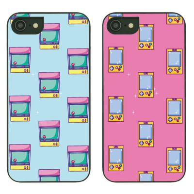 아이폰6S케이스 아케이드게임 스타일케이스