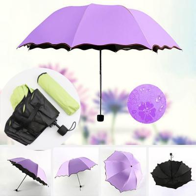 블라썸 양산 양우산 자외선차단 암막양산 패션양산