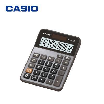 [CASIO] 카시오 계산기 MX-120B 12단
