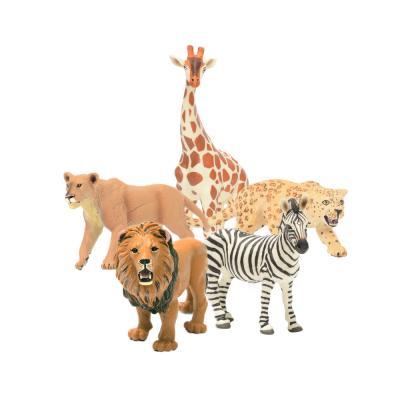 동물피규어 5종(270629,290229,290329,271729,271529)