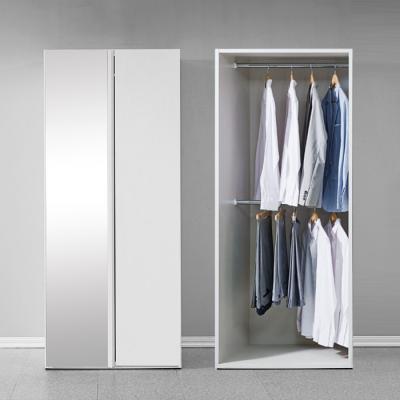[노하우] 앤디 800 거울 옷장
