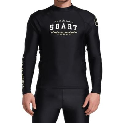 남성 남자 래쉬가드 비치웨어 수영복 티셔츠 SB-7