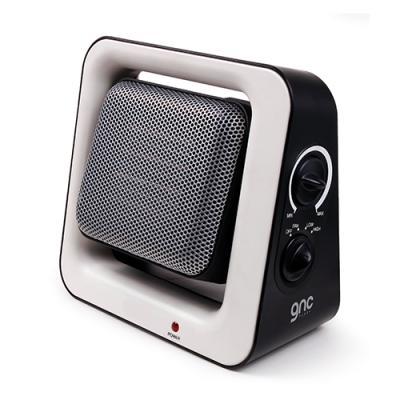 지앤씨 PTC 미니 온풍기 히터 GG-PH7007