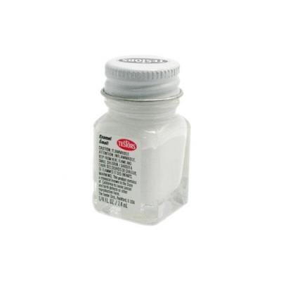 에나멜(일반용)7.5ml#1168 무광 흰색
