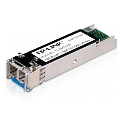 기가비트 SFP 광모듈 / GBIC 싱글모드 TP-TL-SM311LS