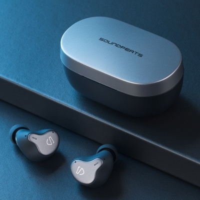 사운드피츠 H1 블루투스 이어폰 무선충전 최신 퀄컴