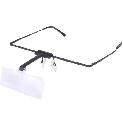 독일 안경형돋보기 (독서용/확대경/작업용) 16445