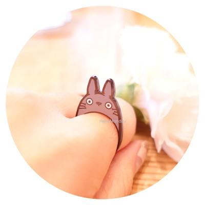 [POP RING] 이웃집 토토로 - 토토로