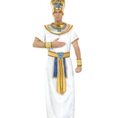 이집트 귀족 의상 (할로윈 성인남성)
