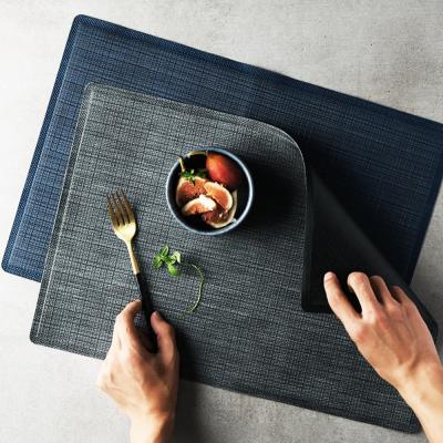 고급 식탁매트 테이블 방수 주방용품
