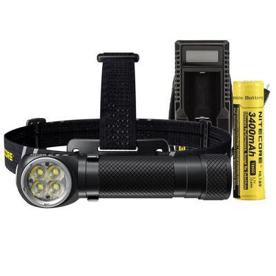 LED헤드랜턴세트 HC35-U10Y 충전기 충전배터리 포함