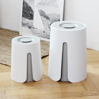 [프로메이드] 압축휴지통 쓰레기통 10L
