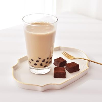 흑당버블파베 초콜릿 x 바크 초콜릿 만들기 세트