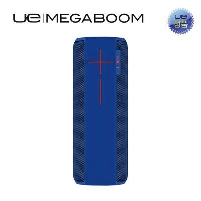 [UE]360도 사운드 방수 블루투스스피커 UE 메가붐 블루