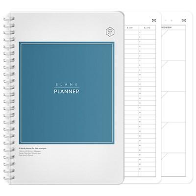 네오스마트펜 N blank planner(만년플래너)